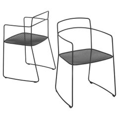 Seidecimi Contemporary Outdoor Harmchair Made in Italy by LapiegaWD