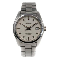 Seiko Mechanical SARB035, Case, Certified and Warranty