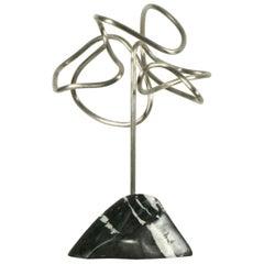 Sek-8 Sculpture by Krzywda