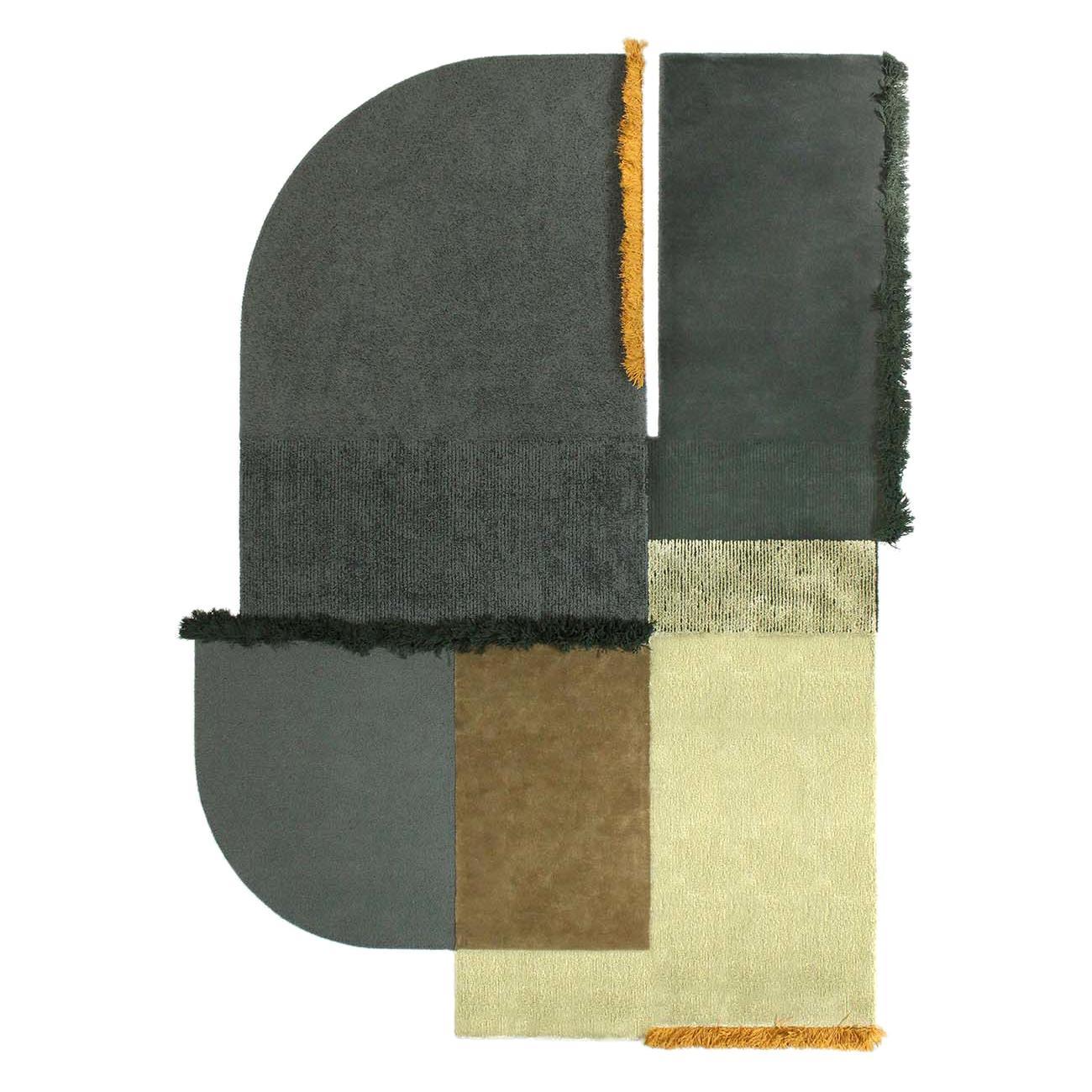 Selce #2 Rug By Studio Salaris