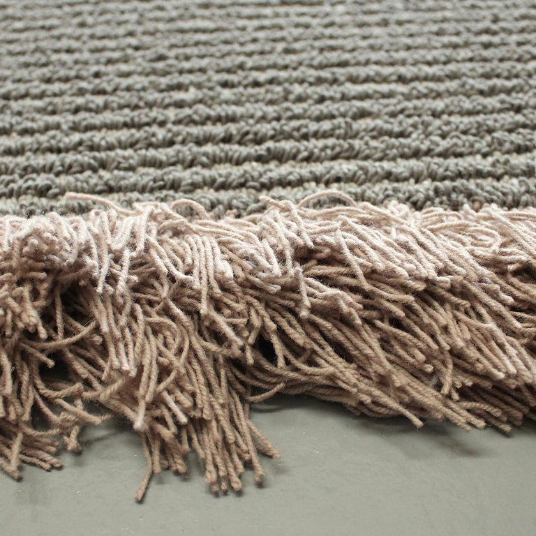 Selce #3 Rug By Studio Salaris In New Condition For Sale In Milan, IT