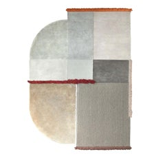 Selce #3 Rug By Studio Salaris
