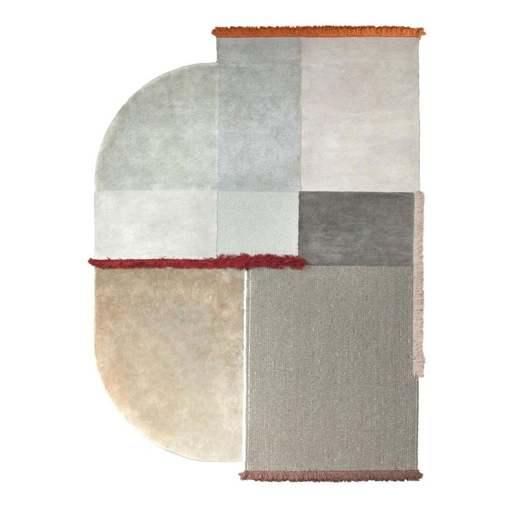Selce #3 Rug By Studio Salaris For Sale