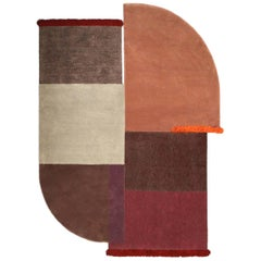 Selce #4 Rug By Studio Salaris