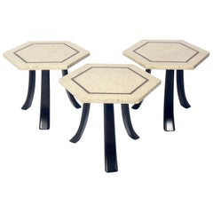 Selection of Harvey Probber Hex Tables