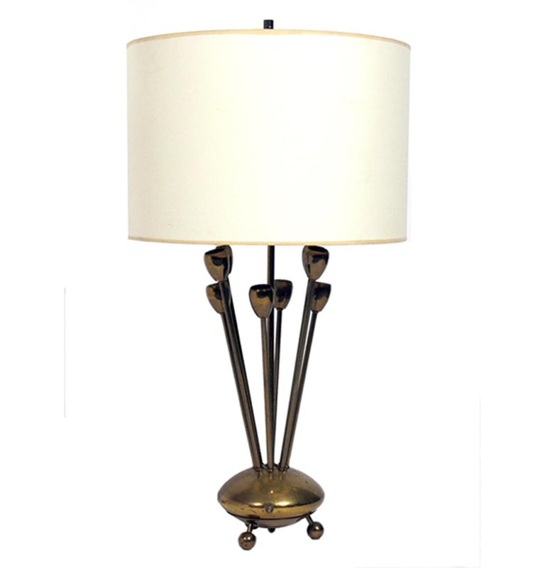 Selection of Italian Midccentury Lamps For Sale 2