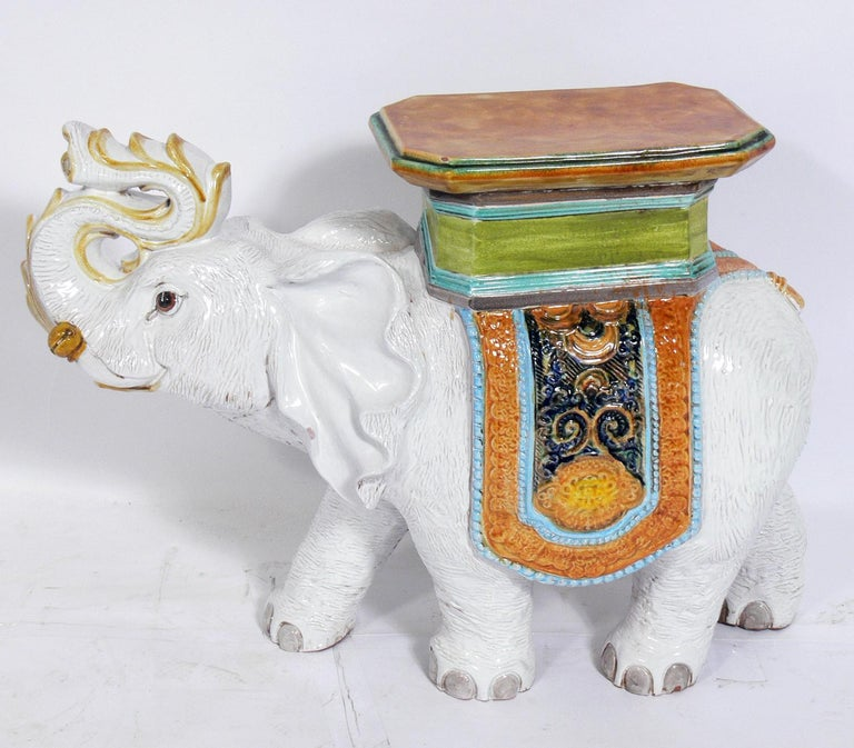 Selection Of Large Italian Ceramic Animals For Sale At 1stdibs