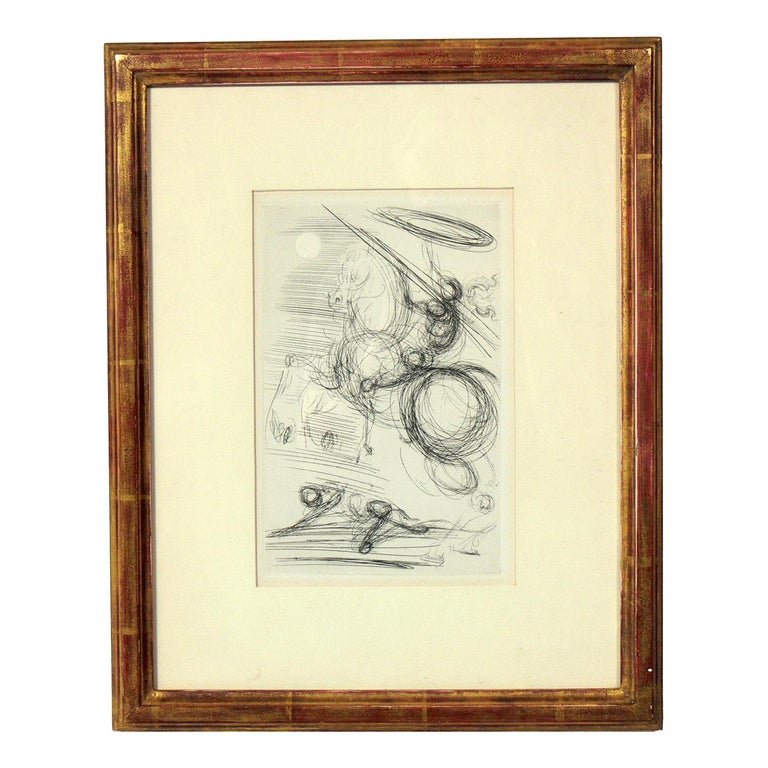 American Selection of Modernist Art or Gallery Wall For Sale