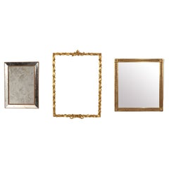 Selection of Petite Mirrors