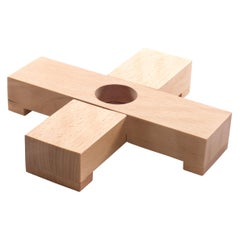 Seletti Linea Wooden Stand
