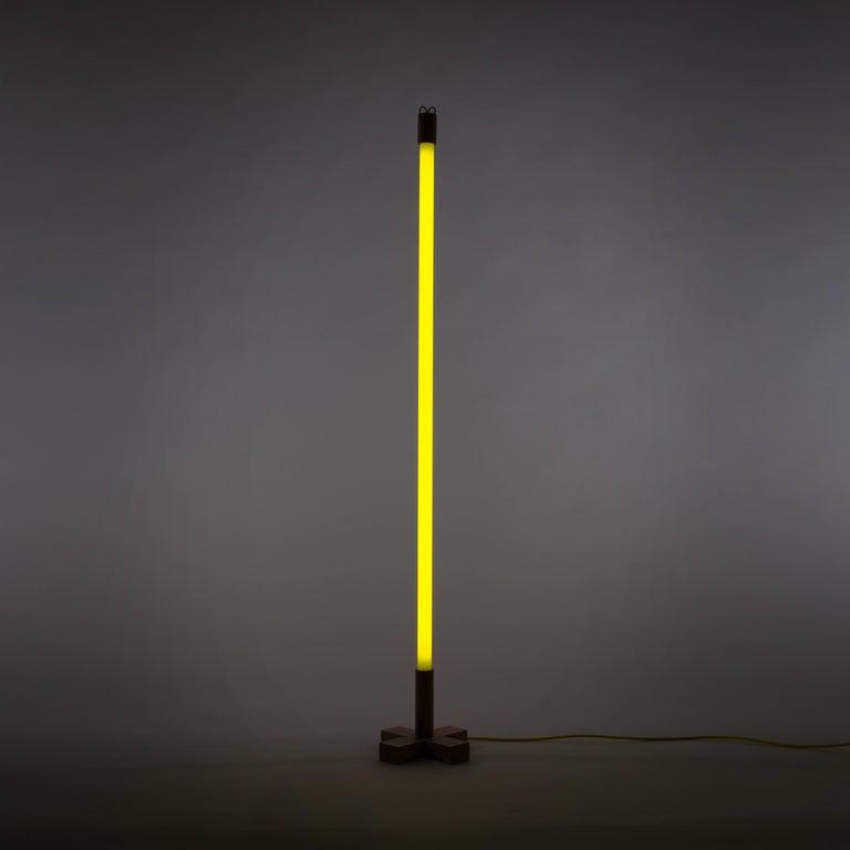 Modern Seletti Neon Flourescent Lamp