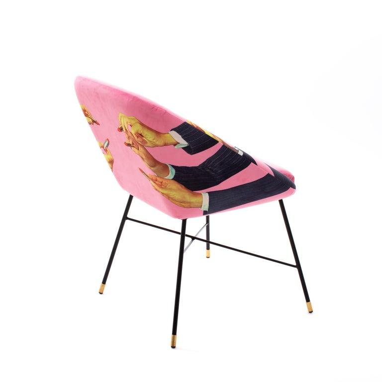 Modern Seletti Pink