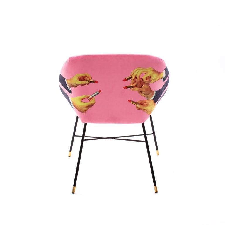 Seletti Pink