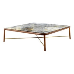 Seline Large Square Coffee Table