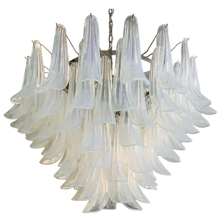 Selle Chandelier by Fabio Ltd For Sale
