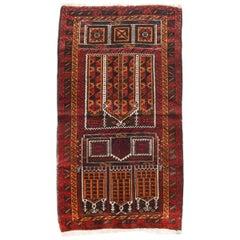 Vintage Afghan Balouch