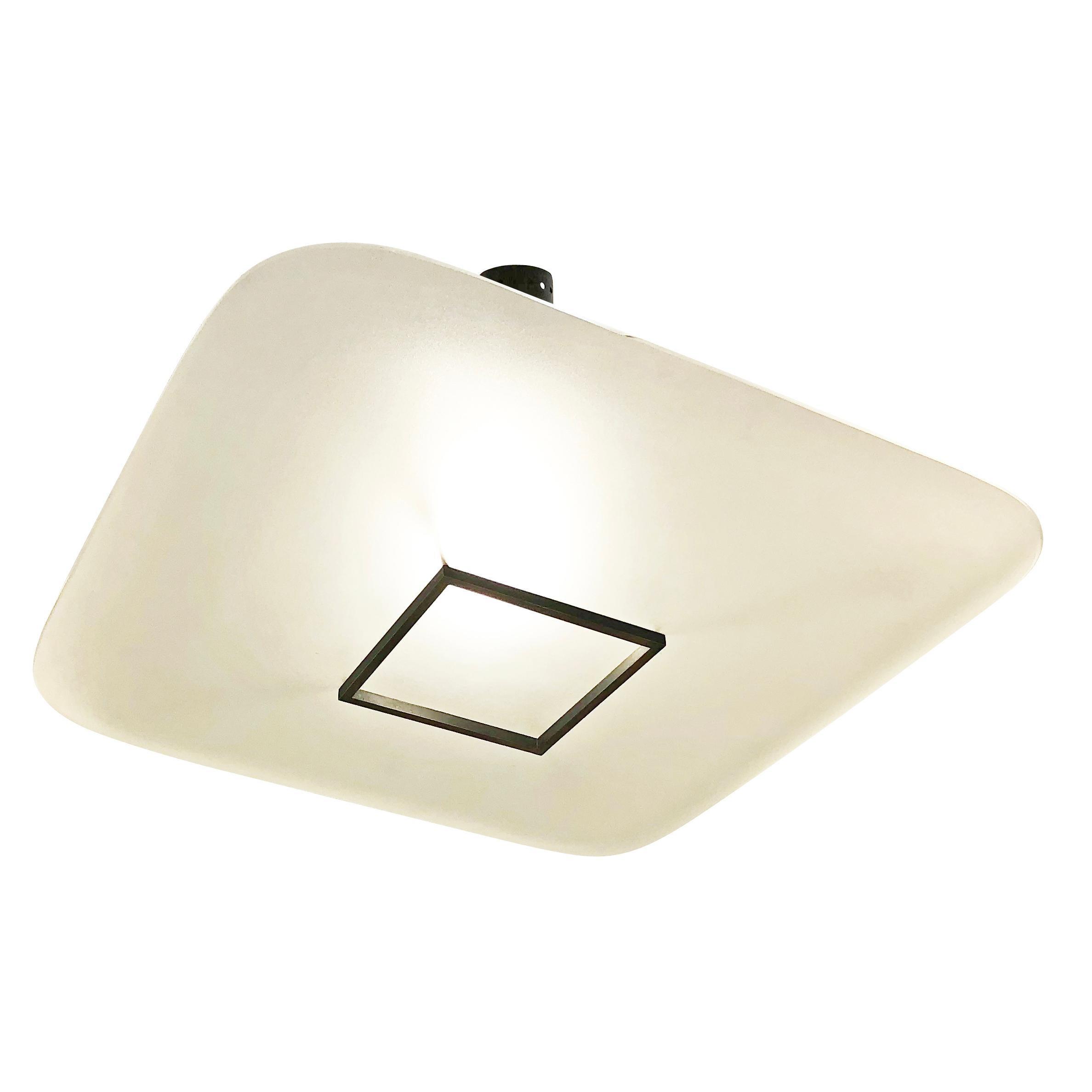 89a050cdf26b Glass Pendant Light Shades - 1104 For Sale on 1stdibs