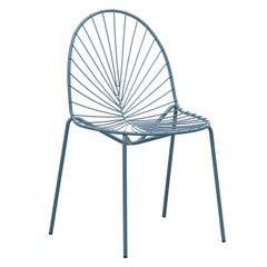 Sen-Su Azure Chair