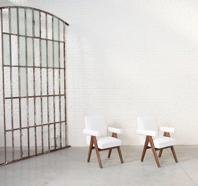 Quot Senate Committee Chairs Quot By Pierre Jeanneret 1896 1967