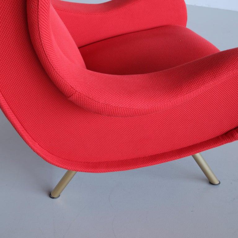 Senior Armchair by Marco ZANUSO, Arflex, Italy In Good Condition In Berlin, Berlin