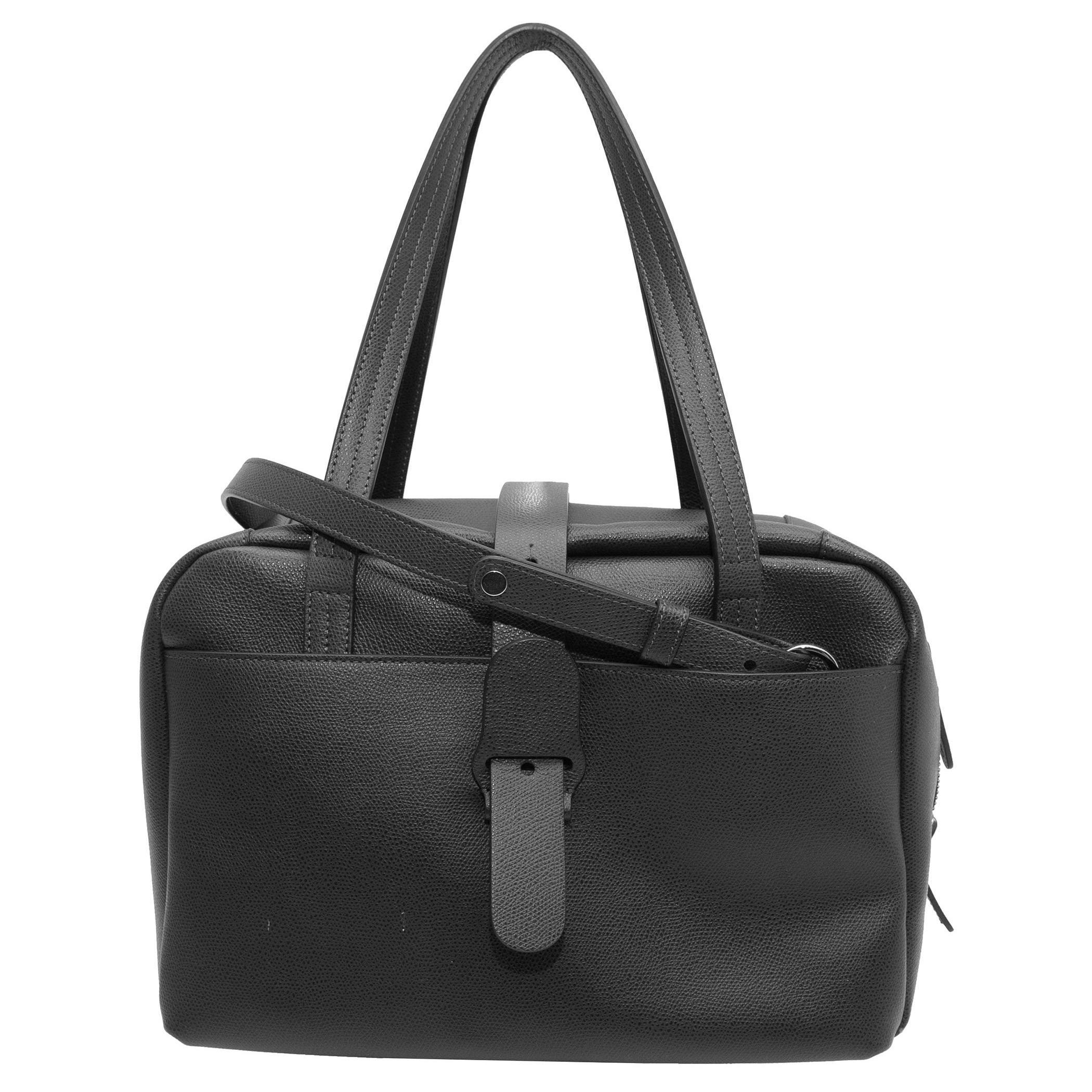 Senreve Forest Green Maestra Bag