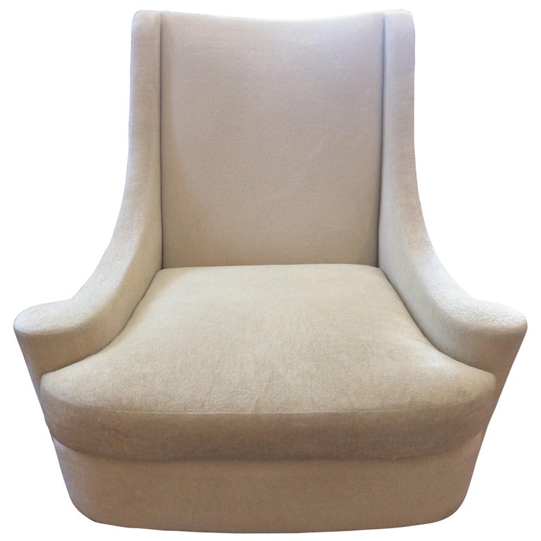 Sensationally Stylish Joan Armchair by Barbara Barry at ...