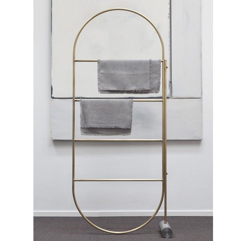 Italian Separé Room Divider by Mingardo For Sale