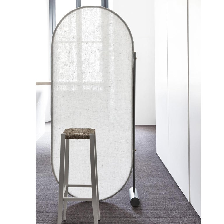 Separé Room Divider by Mingardo In New Condition For Sale In Milan, IT