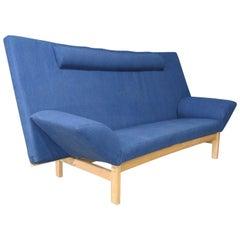 September Sofa Model Ge-299 by Takashi Okamura & Erik Marquardsen for GETAMA
