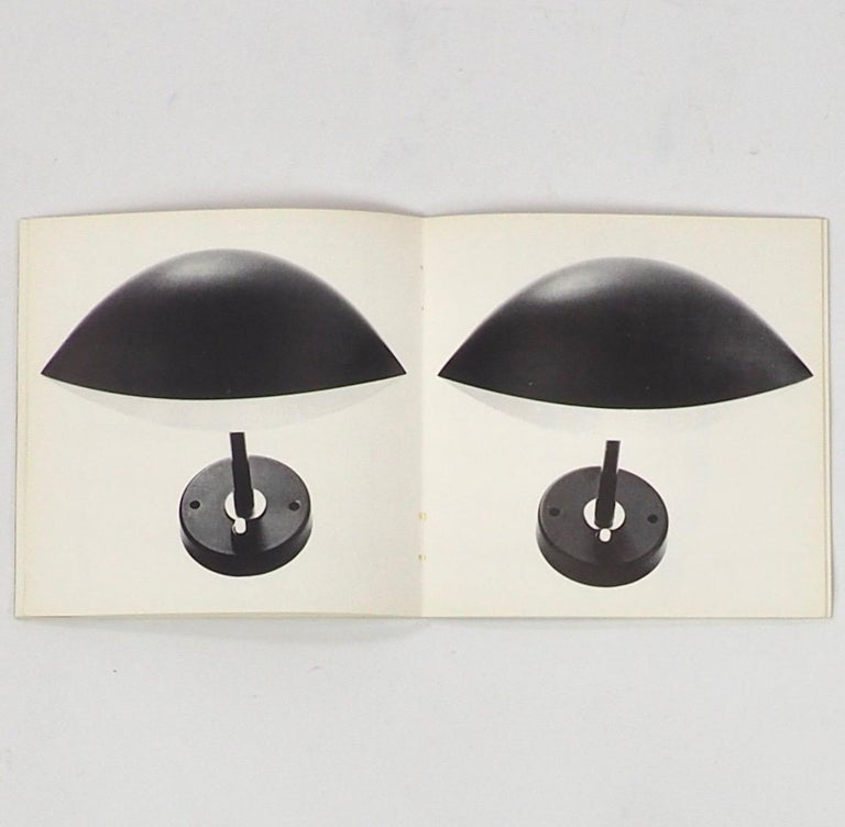 French Serge Mouille Luminaire, 1953-1962 For Sale