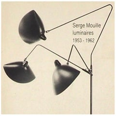 Serge Mouille Luminaire, 1953-1962