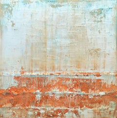 Abstract Painting 2129, Mixed Media on Canvas