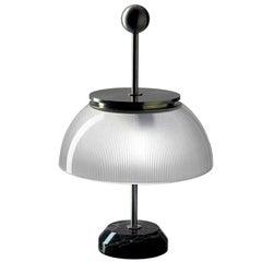 Sergio Mazza 'Alfa' Table Lamps for Artemide