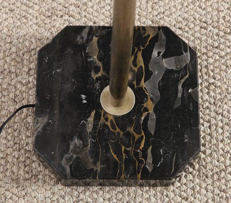 Italian Sergio Mazza Floor Lamp For Sale