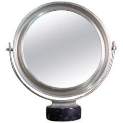 Sergio Mazza Table Mirror
