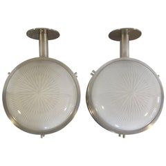 Sergio Mazza Wall Lights Sconces
