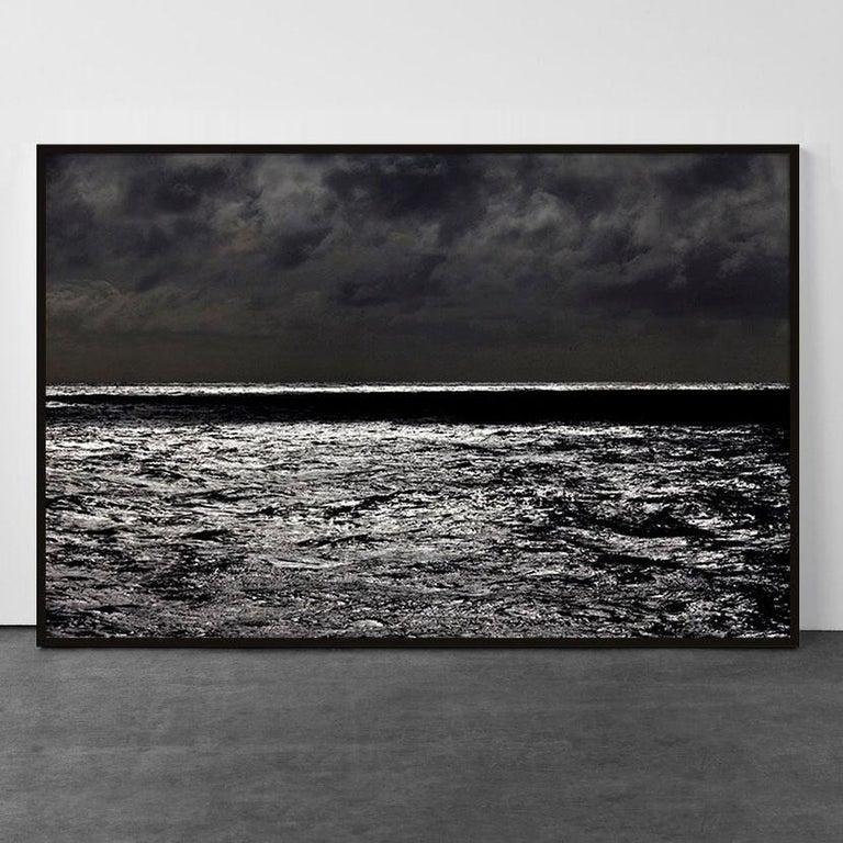 Atlantic Ocean I, Brazil - Photograph by Sergio Ranalli