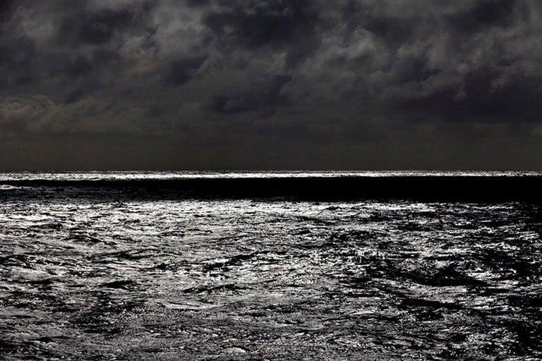 Sergio Ranalli Landscape Photograph - Atlantic Ocean I, Brazil