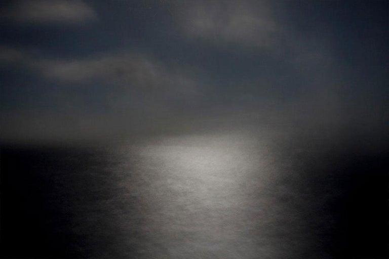 Sergio Ranalli Landscape Photograph - Atlantic Ocean II, Brazil