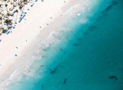 Caribbean Sea, Aerials