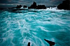 Rough Sea, Brazil