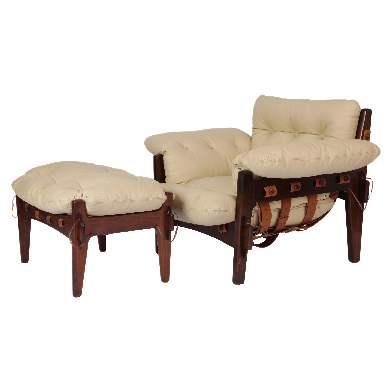 Moleca Armchair