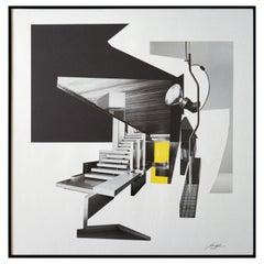 Serie Italia / Kidghe / Artist / Contemporary