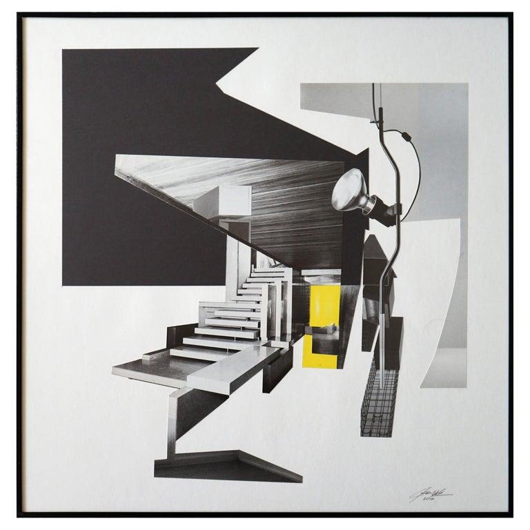 Serie Italia / Kidghe / Artist / Contemporary For Sale