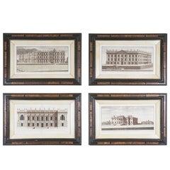 Series of 18th Century Graphics/Colen Cambell Vitruvius Britannicus