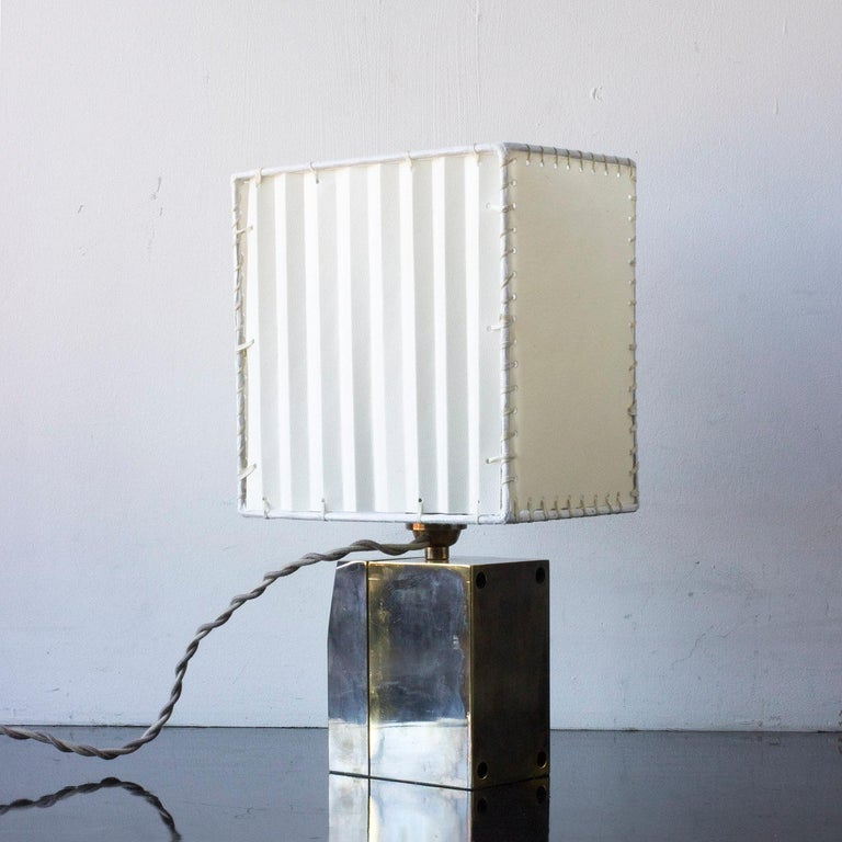Bauhaus Series 03 Table Lamp,