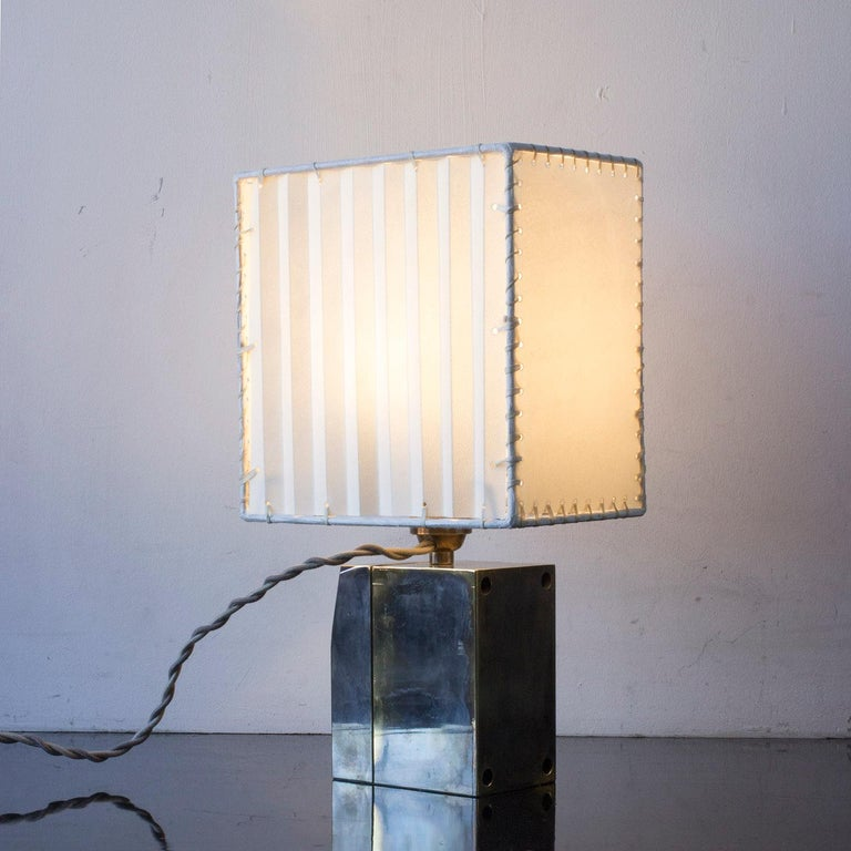 American Series 03 Table Lamp,