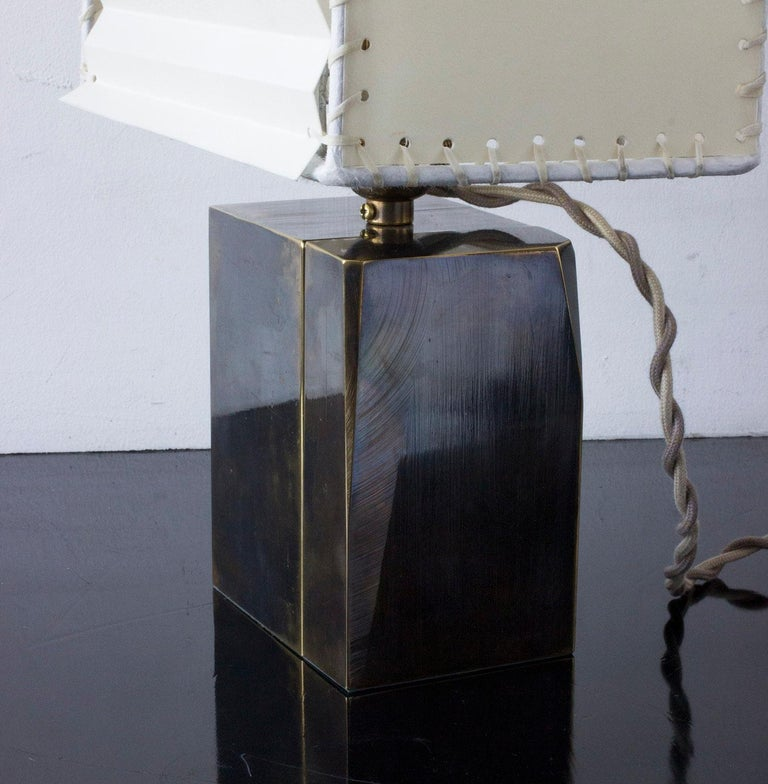 Series 03 Table Lamp,