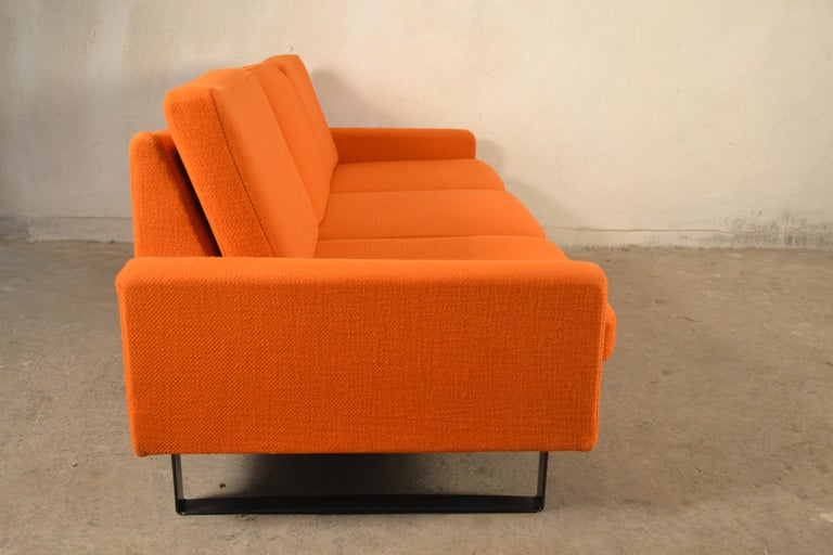 Mid-Century Modern Design set by Friedrich Wilhelm Moller, 1960s For Sale