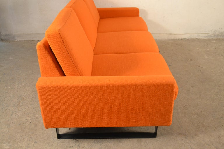 German Design set by Friedrich Wilhelm Moller, 1960s For Sale
